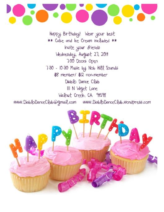 Birthday Flyer11