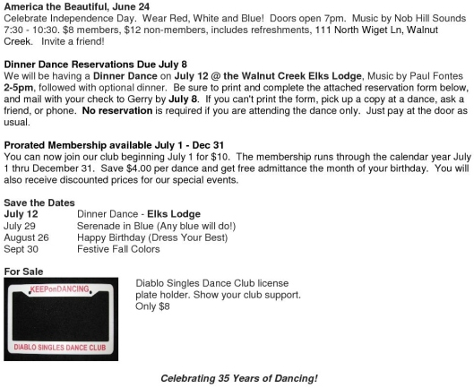 June email1